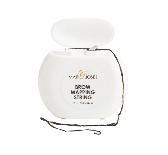 Marie-José Brow Mapping String